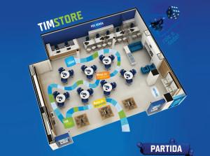 TIM | Game TIM Store