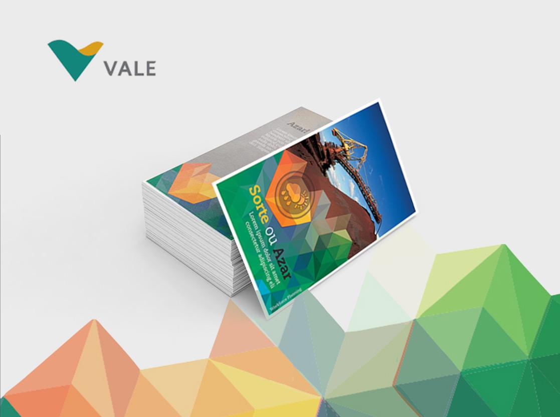 Vale | Workforce Planning