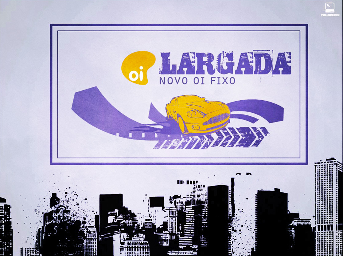 Oi | Game Largada